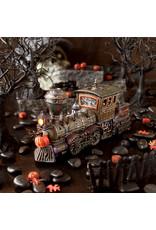 Department 56 Haunted Rails Engine for Halloween Village