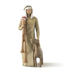 Willow Tree Zampognaro Nativity Figure