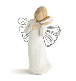 Willow Tree Thinking of You Figure