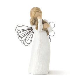 Willow Tree Angel of Friendship Figure