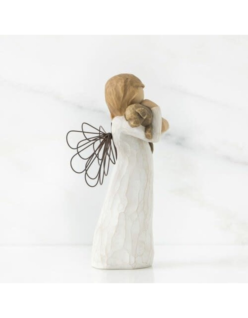 Willow Tree Angel of Friendship Figure