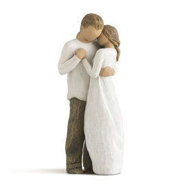 Willow Tree Promise Figure