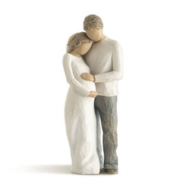 Willow Tree Home Figure