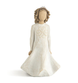 Willow Tree Irish Charm Figure