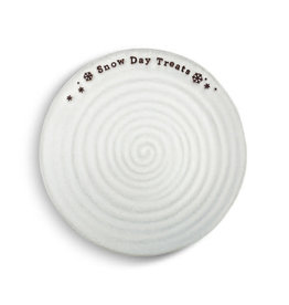 Snow Day Platter