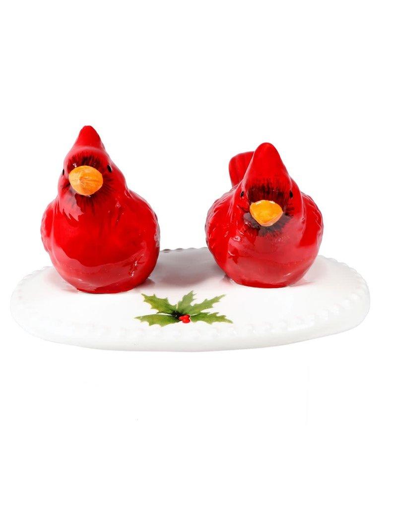 Cardinal S&P Shaker Set of 3