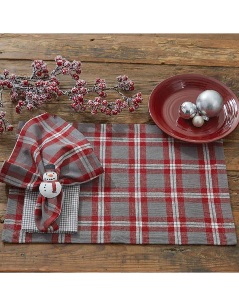 Farmhouse Holiday Placemat