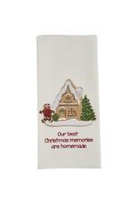 Our Best Memories Towel