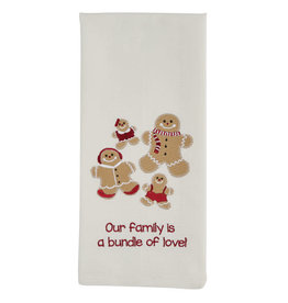 Our Family Towel