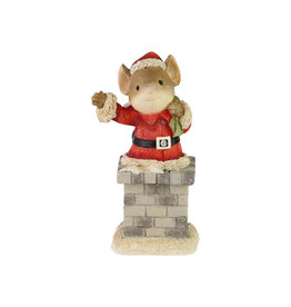 Tails with Heart Christmouse is Coming
