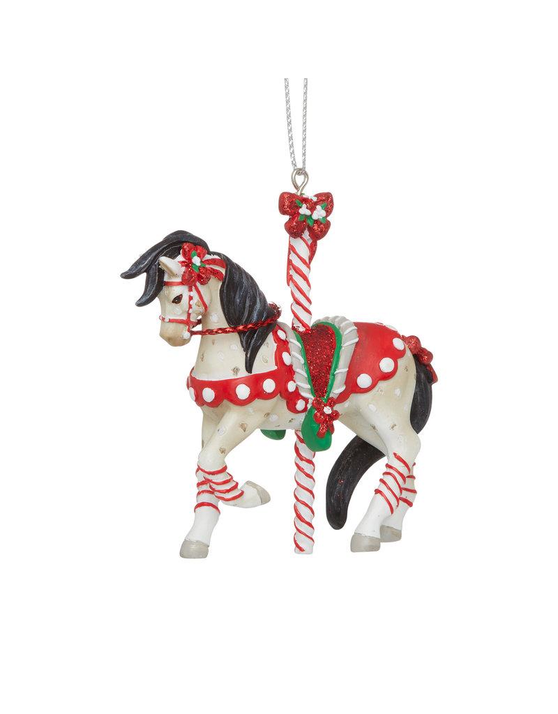 Peppermint Sticks Ornament