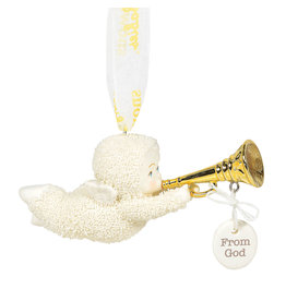 Snowbabies 2020 From God Ornament