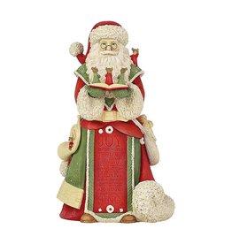 Santa's Christmas Concert