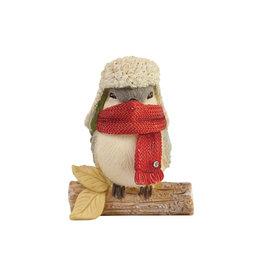 Chilly Bird