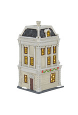 Department 56 Harry Jacobs Jewelers