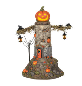 Department 56 Midnight Fright Light for Halloween Village