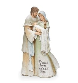 Heavenly Blessing Holy Family