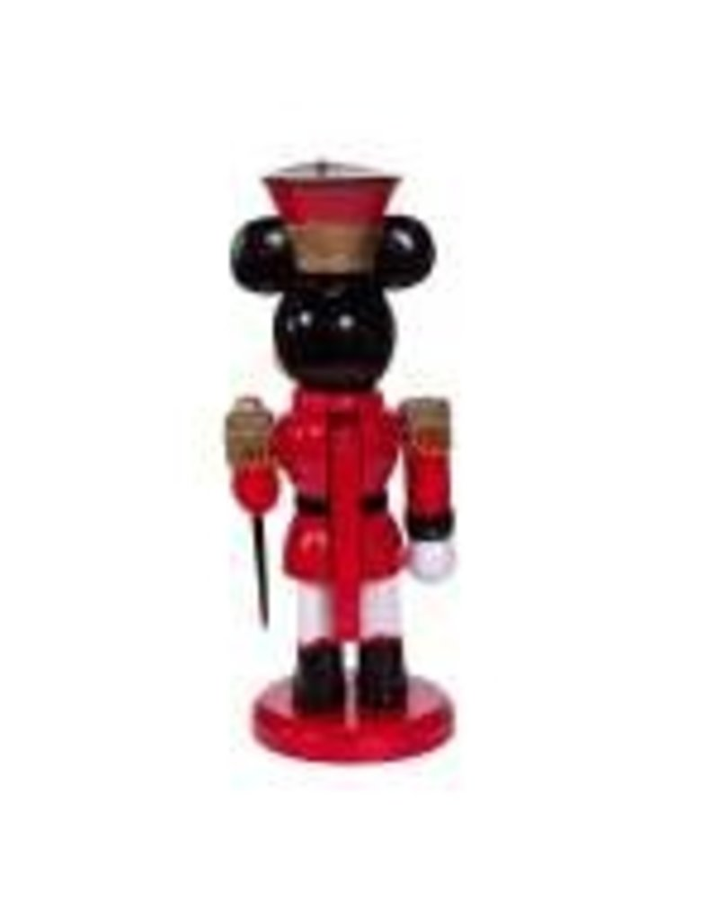 Marching Band Mickey Nutcraker