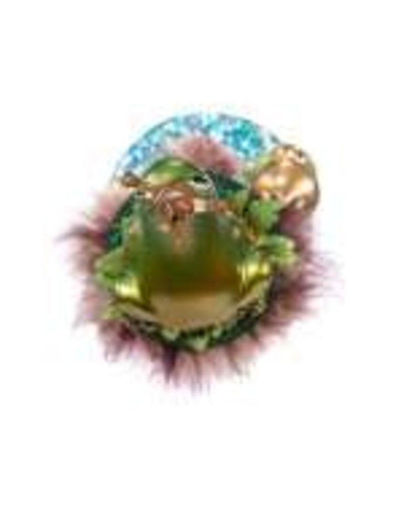 Frog Prince Nutcracker