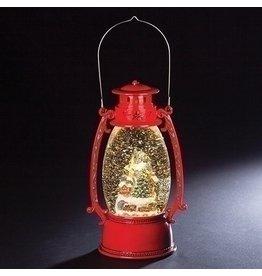 Christmas Village Lantern