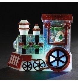 Confetti Train Shimmer