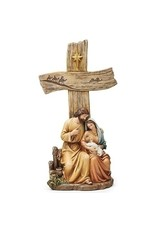 Holy Family at The Cross