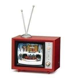 North Pole TV