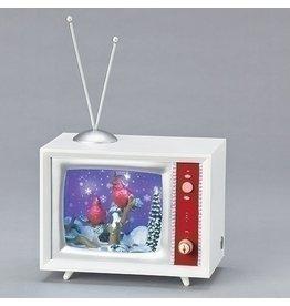 Snowfall Cardinal TV