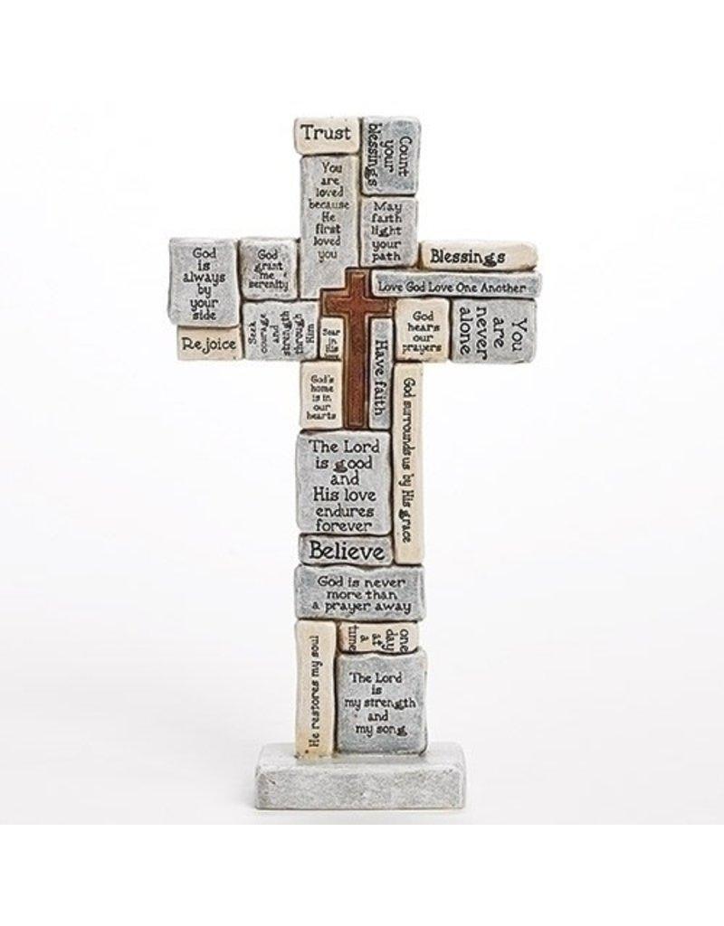 Crossword Cross