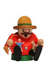 Mini Toyseller Smoker