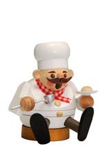 Mini Chef Smoker