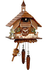 Alpine Cottage Cuckoo