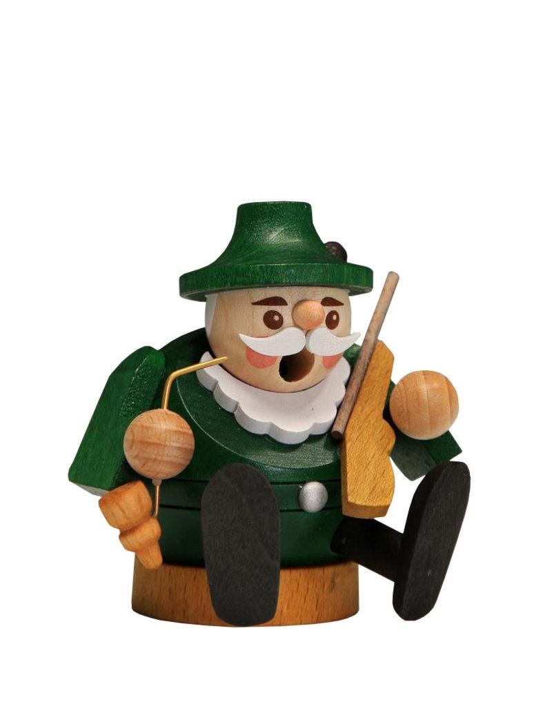 Mini Forester Smoker