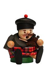 Mini Scotsman Smoker