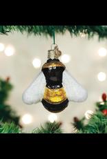 Old World Christmas Bumblebee