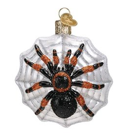 Old World Christmas Tarantula