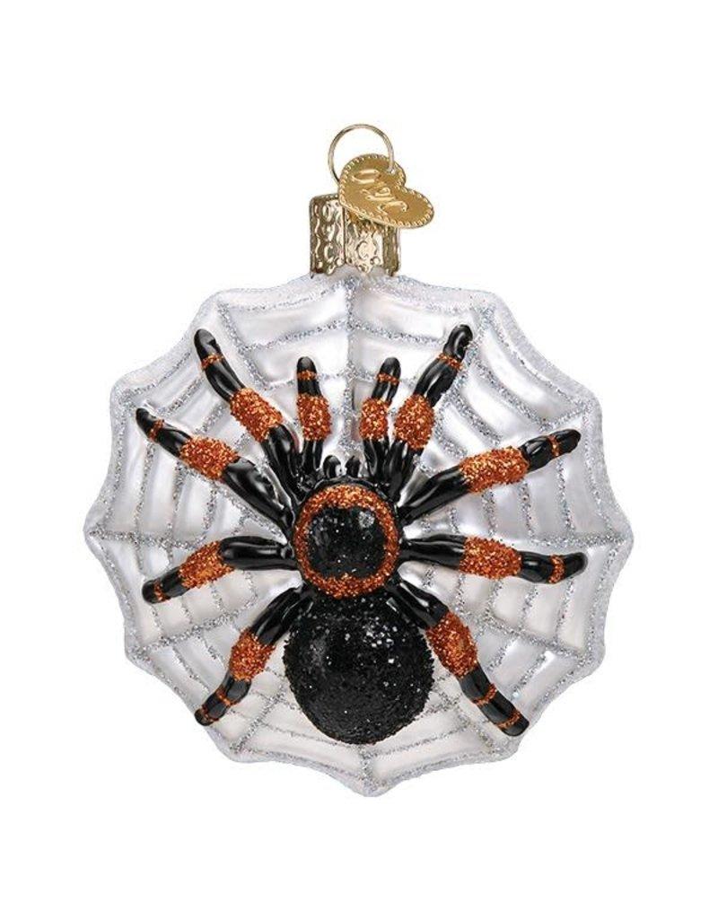 Old World Christmas Tarantula