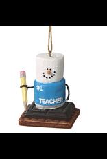 S'mores #1 Teacher