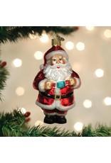 **PRE-ORDER** Santa Revealed