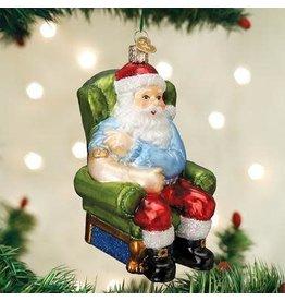 **PRE-ORDER Santa Vaccinated**