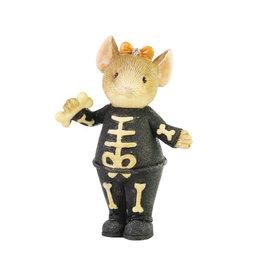 Skeleton Mouse