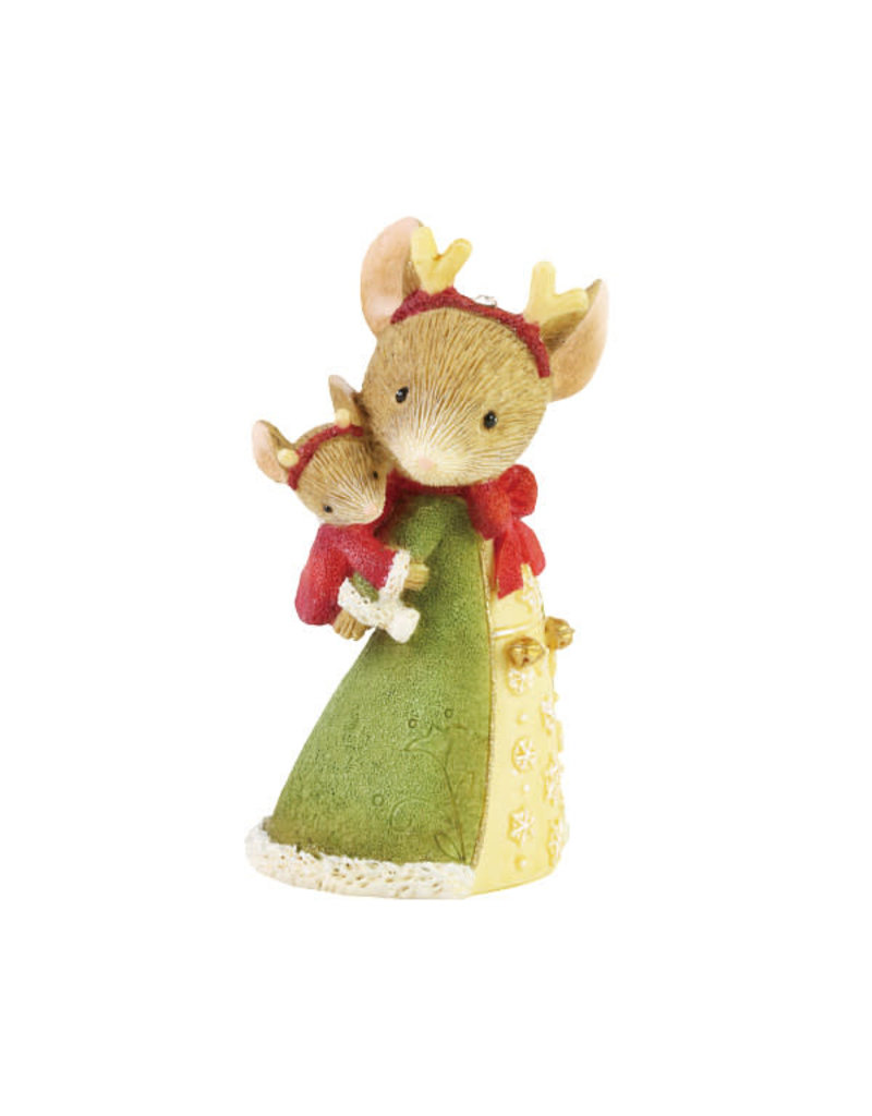 Reindeer Love Mouse