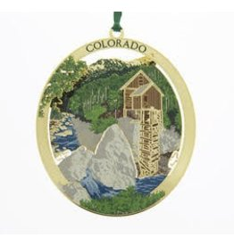 Whitney's Designs, Inc. Hidden Colorado 7th in Whitney's Designs Colorado Christmas Collection