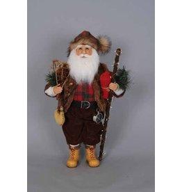 Karen Didion Karen Didion Mountaineer Santa