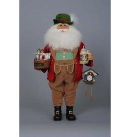 Karen Didion Karen Didion German Santa