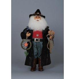 Karen Didion Karen Didion Cowboy Santa