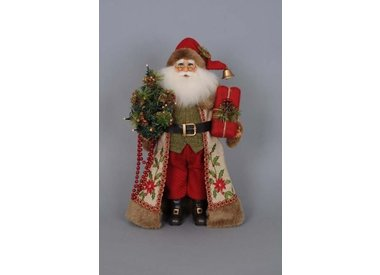 Collectible Santas
