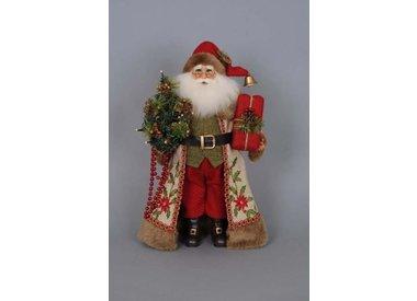 Collectible Santas