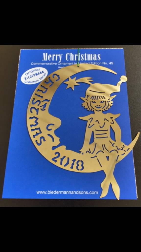 Biedermann & Sons Inc. 2018 Biedermann