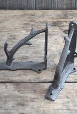 Cast Iron Branch Bracket